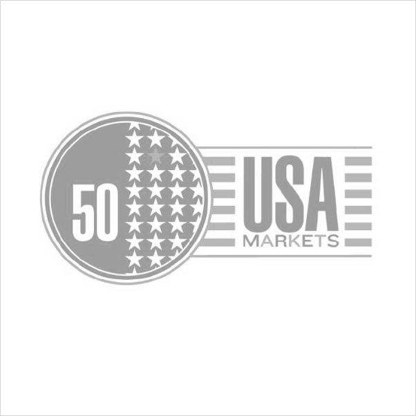 Our Partner - 50 USA Markets